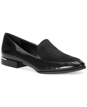 Calvin Klein Wenda Loafer Flats Women's Shoes