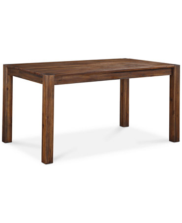 Avondale Dining Table Furniture Macy 39 S