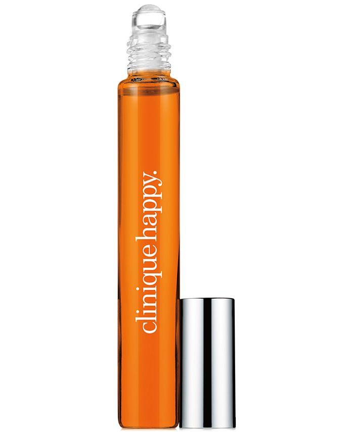 Clinique - Happy Perfume Rollerball, 0.34 oz.
