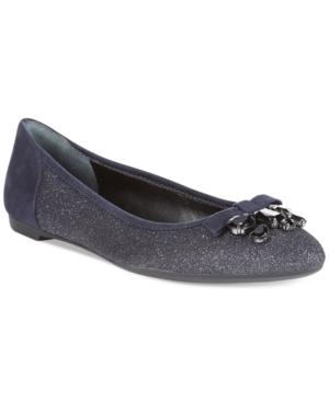 Alfani Women's Makkey Flats Women's Shoes