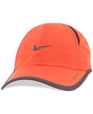 Nike Kids Hat Dri Fit Adjustable Cap Kids Amp Baby Macy S