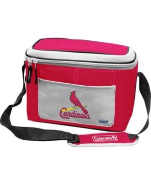 Coleman St. Louis Cardinals 12-Can Cooler Bag