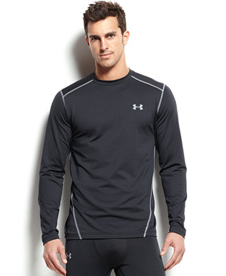 Product not available macy 39 s for Under armour cold gear shirt mens
