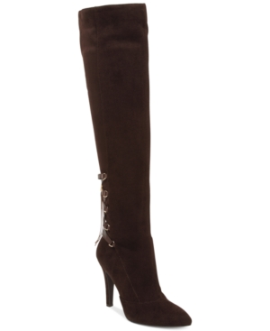 BCBGeneration Eva Over-The-Knee Boots Women's Shoes