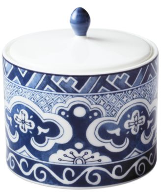 Ralph Lauren Empress Sugar Bowl