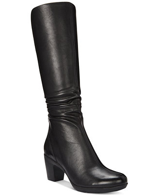 Wonderful  Wide Calf Boots Only At Macy39s Women39s Shoes  Shoes  Shop It T
