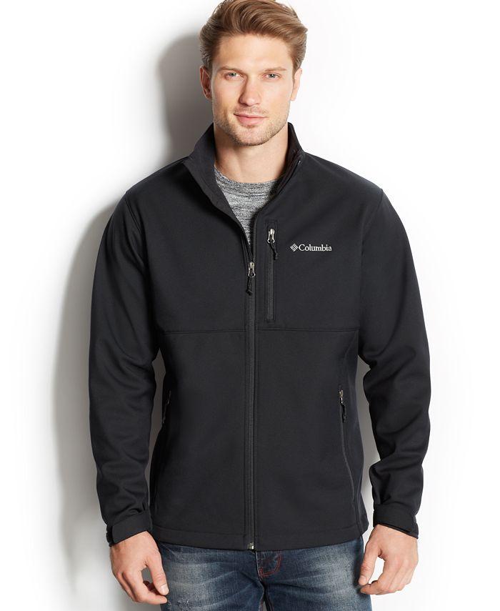 Columbia - Omni-Shield Water-Resistant Jacket