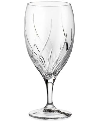 "Marquis by Waterford ""Summer Breeze"" Iced Beverage Glass"