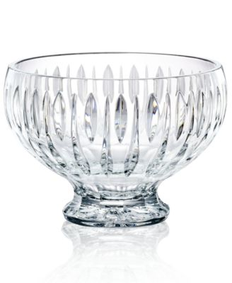 "Marquis By Waterford ""Sheridan"" Bowl, 10"""