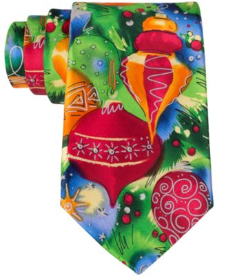 How to find the Perfect Holiday Season Neck Tie