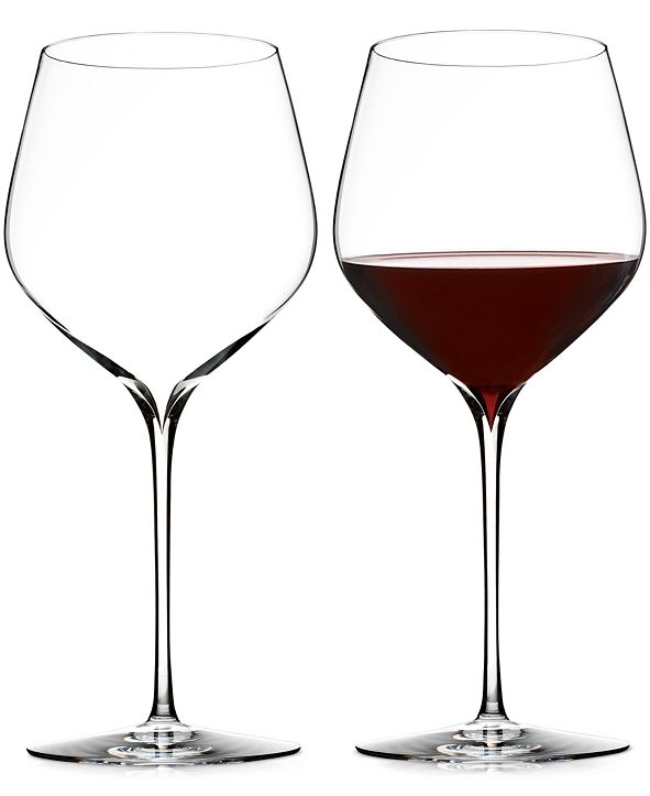 Waterford Waterford Cabernet Sauvignon Wine Glass Pair