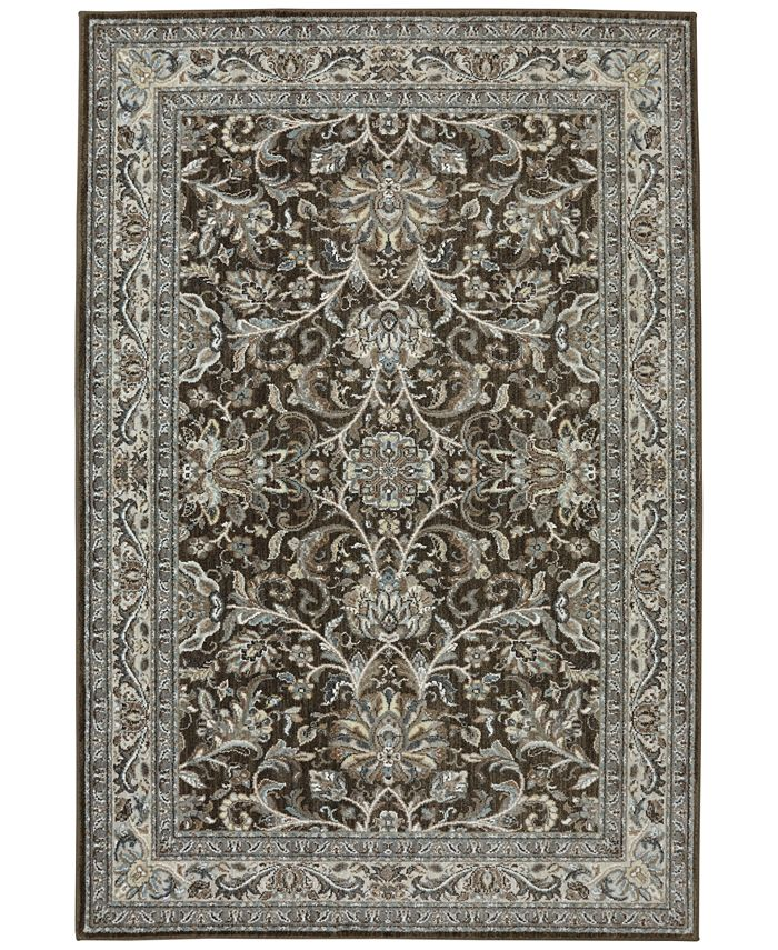 "Karastan - Newbridge 9'6"" x 12'11"" Area Rug"