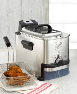 Emeril by T-Fal FR7009001 Deep Fryer