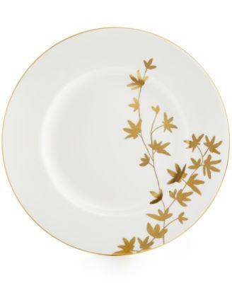 kate spade new york Oliver Park Dinner Plate