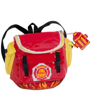 Kidorable Little Boys' Fireman Backpack