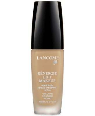 Image of Lancôme RÉNERGIE LIFT MAKEUP SPF 20 Lifting-Radiance