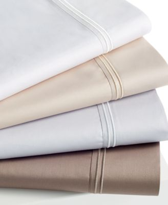 CLOSEOUT! Hotel Collection 720 Thread Count King Flat Sheet