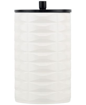 kate spade new york Castle Peak Cream Large Canister