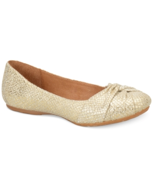 Born Lilly Flats - A Macys Exclusive Womens Shoes