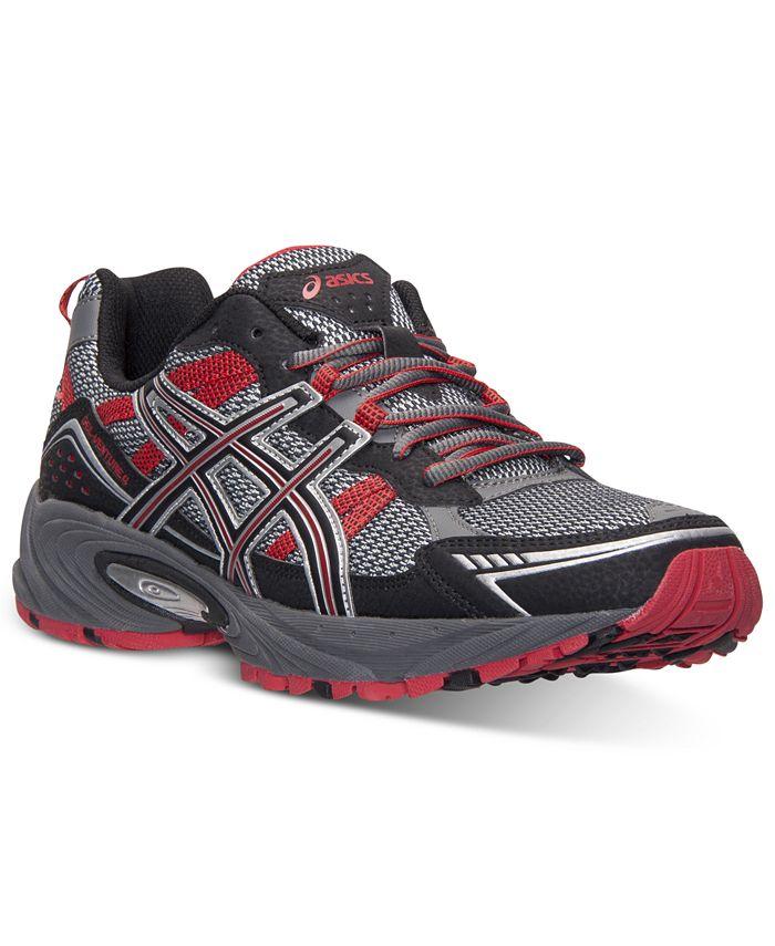 Asics - Men's GEL-Venture 4 Running Sneakers from Finish Line
