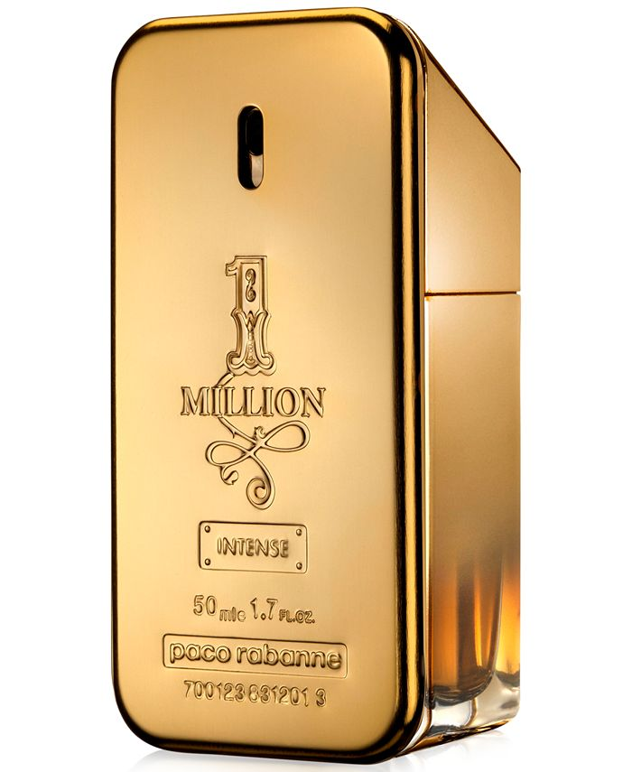 Paco Rabanne - 1 Million Intense Eau de Toilette, 1.7 oz