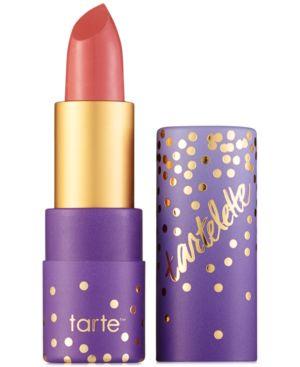 tarte tartelette Amazonian butter lipstick - Limited Edition