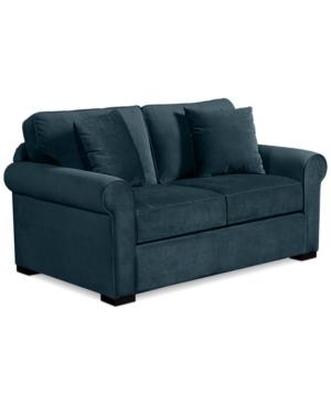 Upc 016140000053 Product Image For Remo Ii Fabric Apartment Sofa Custom Colors Upcitemdb