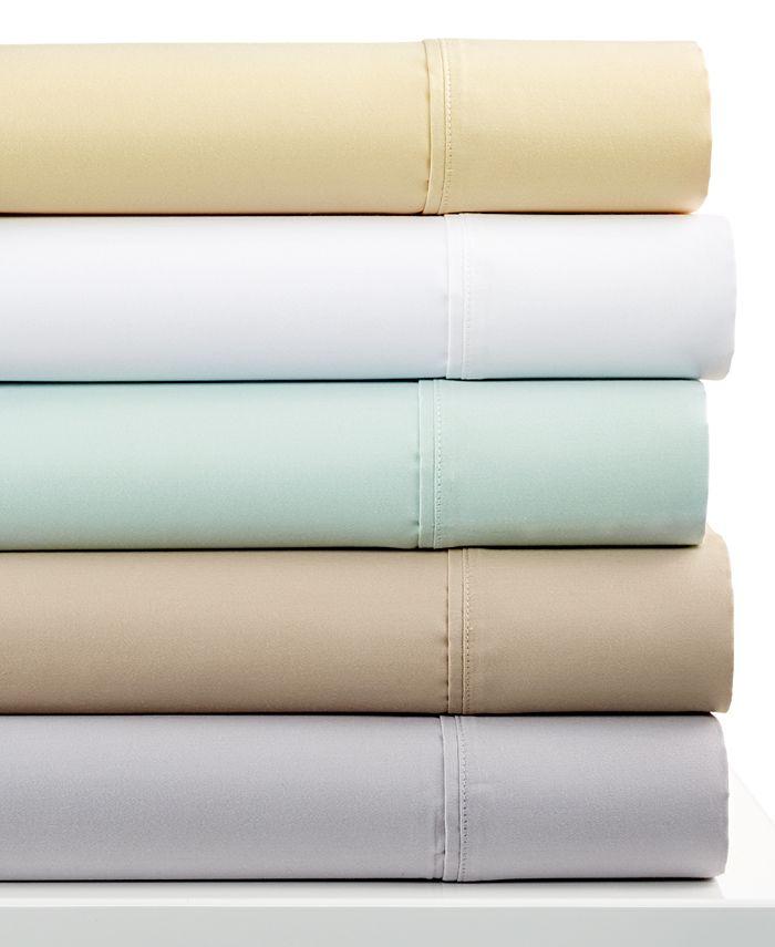 AQ Textiles - Belfast 1000 Thread Count California King Sheet Set