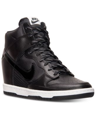 Dunk Sky Hi Essential Sneakers from