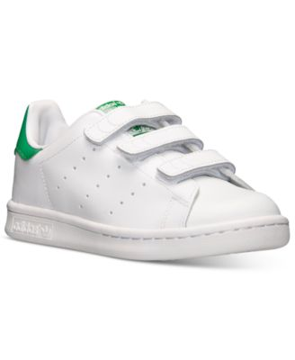 adidas Little Kids' Originals Stan