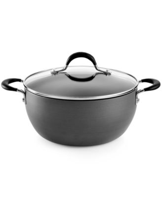 Circulon Momentum 4.5-Qt. Covered Casserole, Only at Macy's
