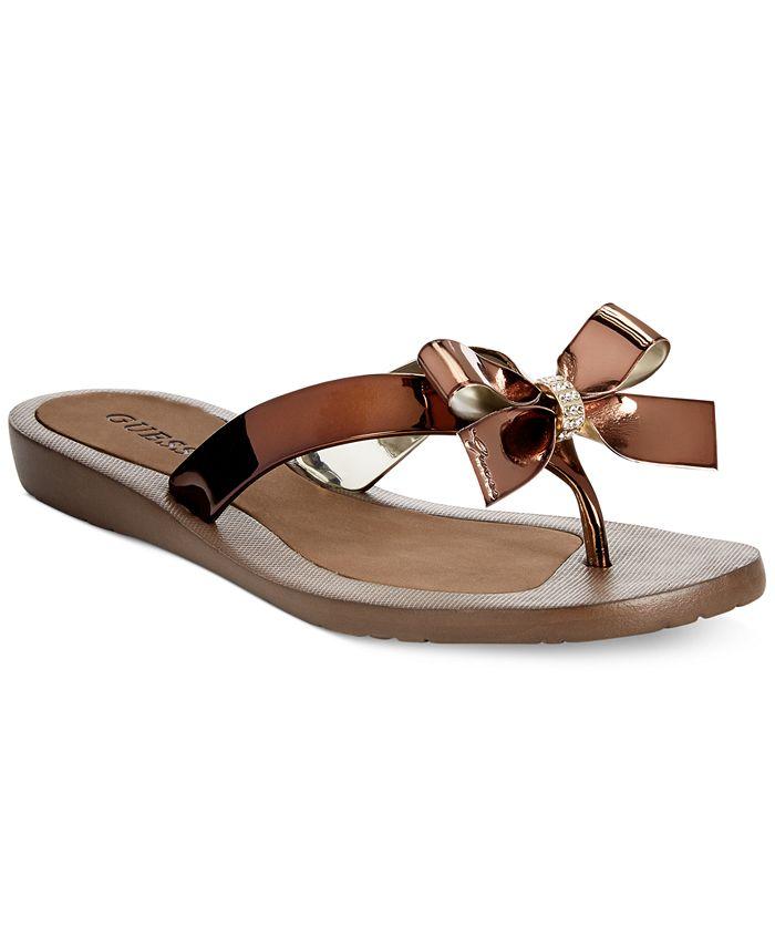 GUESS - Tutu Sandals