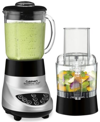 Cuisinart BFP-703BC Blender & Food Processor, Duet Combination