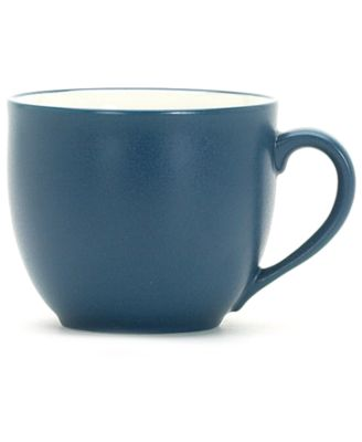 "Noritake ""Colorwave Blue"" Cup"