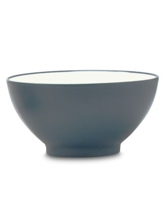 "Noritake ""Colorwave Blue"" Rice Bowl, 6"""