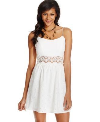 Graduation | White Dresses for Juniors | Macy's - Macy's