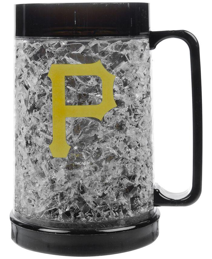Memory Company - Pittsburgh Pirates 16 oz. Freezer Mug