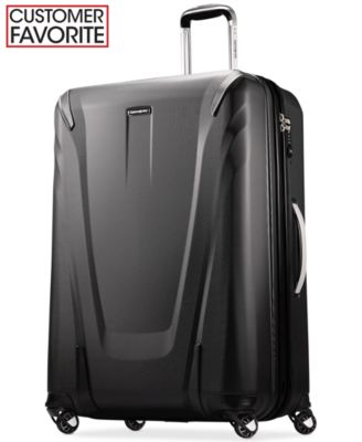 "Samsonite Silhouette Sphere 2 Hardside 30"" Spinner Suitcase, Also in Ruby Red, a Macy's Exclusive Color"