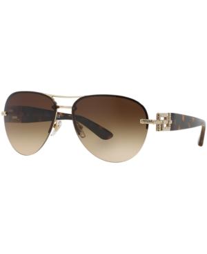 9230ec5727105 ... (Pale Gold Brown Gradient) Fashion EAN 8053672347777 product image for Versace  Sunglasses