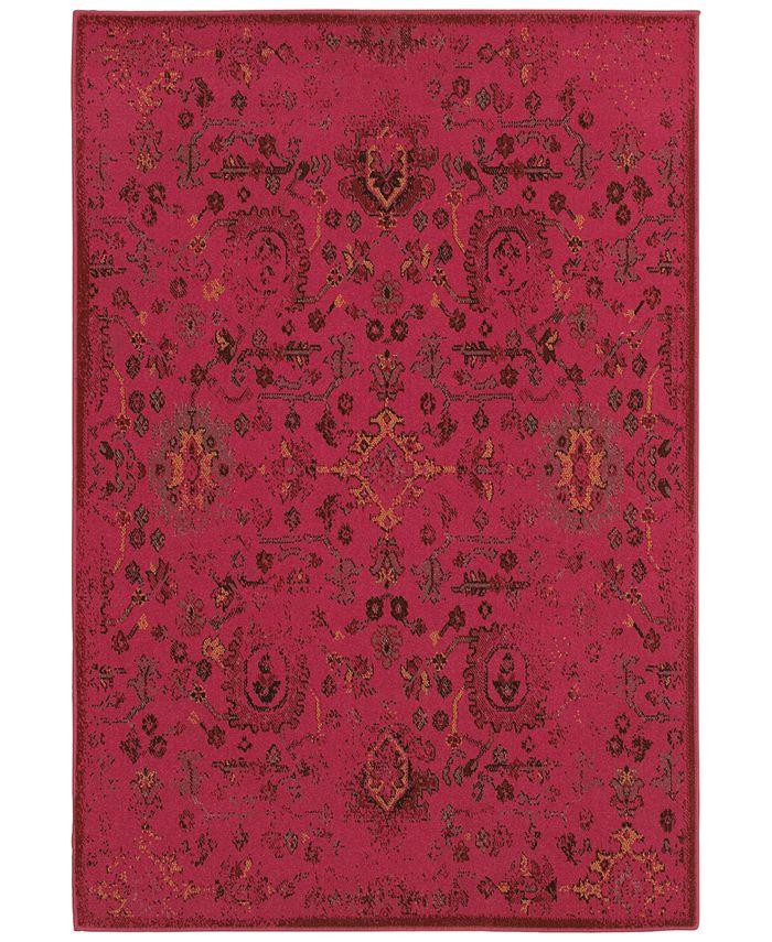 Oriental Weavers -
