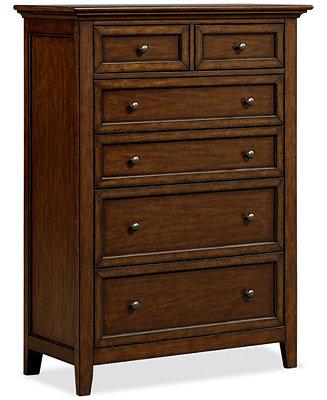 Matteo Chest Furniture Macy S