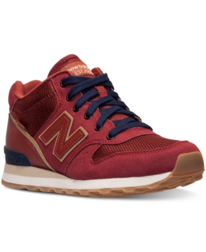 2419064d59af UPC 889116331280 product image for New Balance Women s 696 Casual Sneakers  from Finish Line