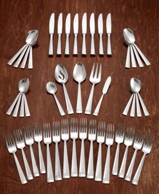 Oneida Amsterdam 20-Piece Flatware Set