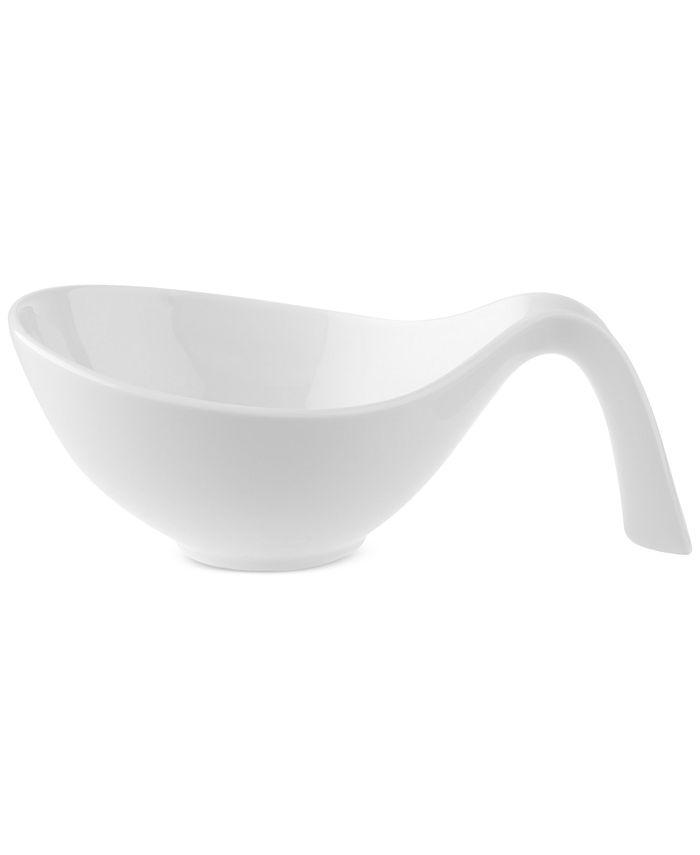 Villeroy & Boch - Flow Salad Bowl with Handle