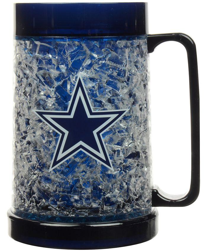 Memory Company - Dallas Cowboys 16 oz. Freezer Mug