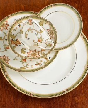 Wedgwood Dinnerware, Oberon Bread and Butter Plate