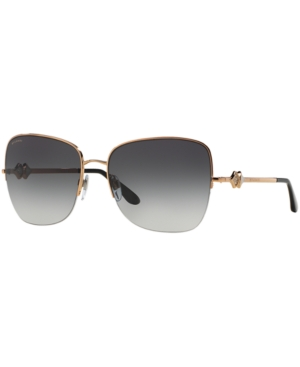 Bvlgari Sunglasses, Bvlgari Sun BV6077B 59