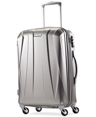 "Samsonite Vibratta 21"" Carry-On Hardside Spinner Suitcase, Only at Macy's"