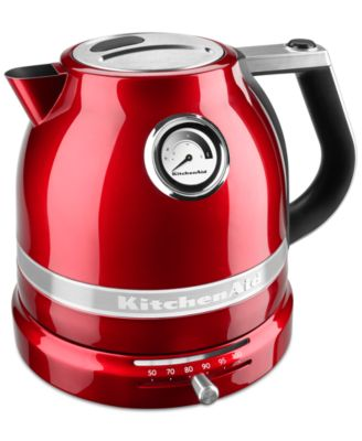 KitchenAid Pro Line® KEK1522 Electric Kettle