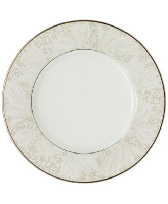 Waterford Padova Accent Salad Plate